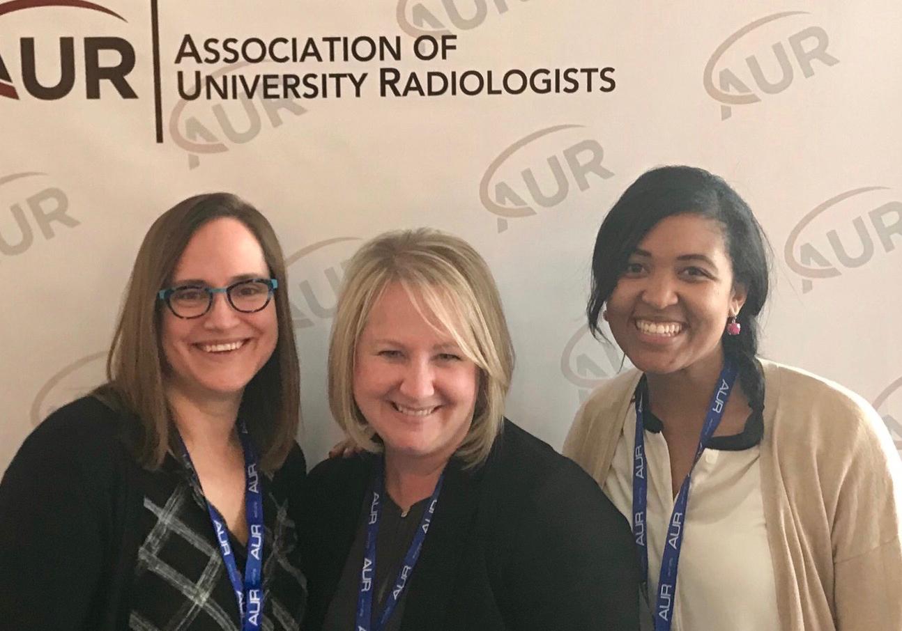 Drs. Holm, Kuehn-Hajder and Hoven
