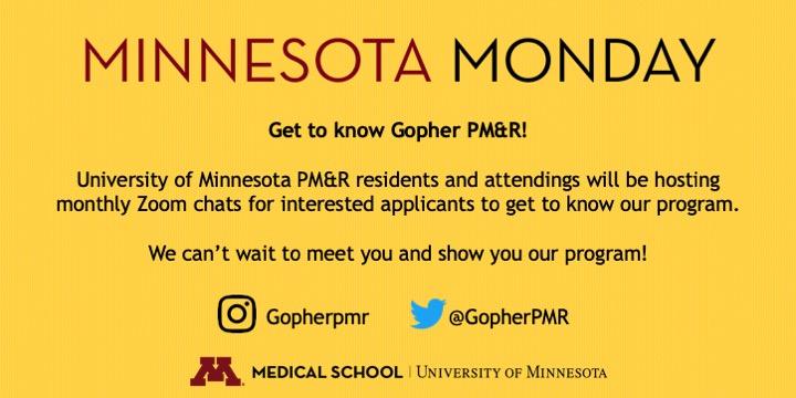 Minnesota Monday Flyer