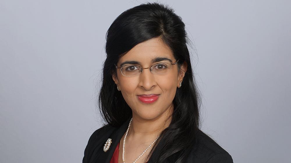 Dr. Forum Kamdar
