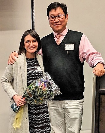 Karen Ellis, RN, BA, and Michael C. Park, MD, PhD
