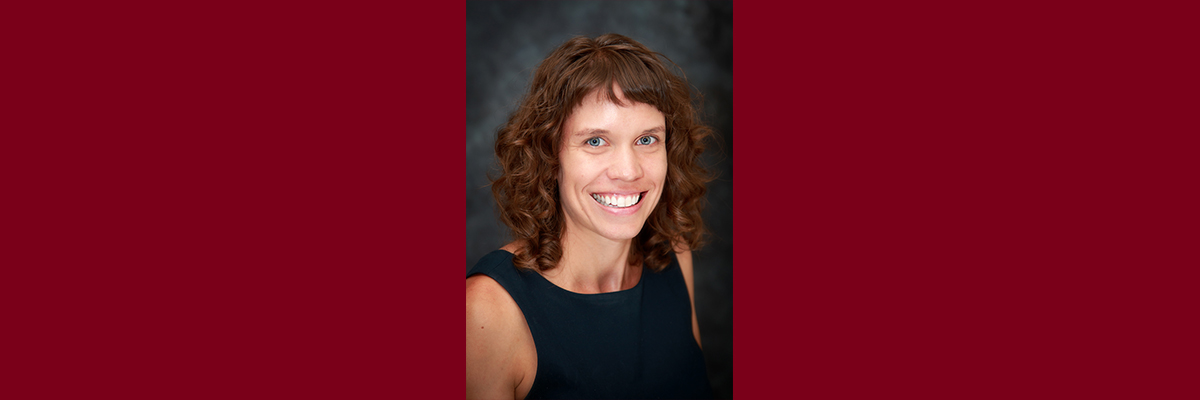 Dr. Katie Loth