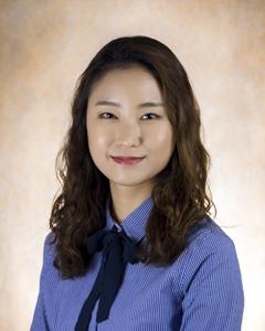 Lisa Kim Portrait