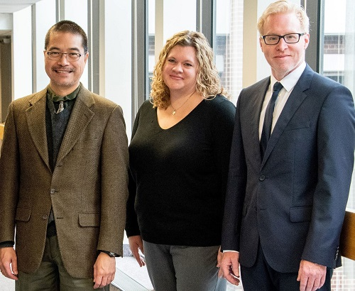 Cornelius Lam, MD, PhD; Leah Kann, CPNP; and Daniel Guillaume, MD, MS