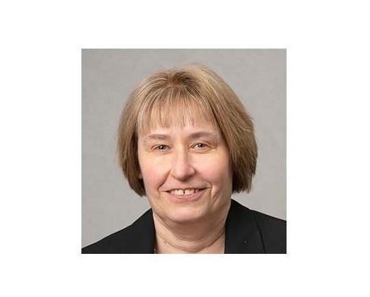 Image of Dr. Paula Ludewig