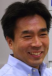 Masatoshi Suzuki, PhD, DVM