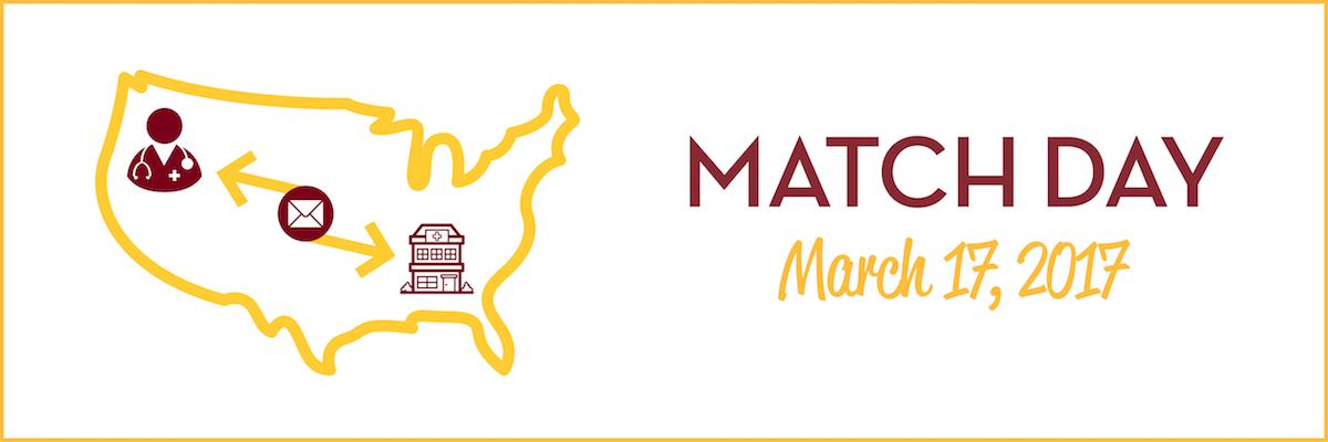 Match Day News Header