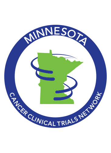 Cancer Clinical Trials Network Logo