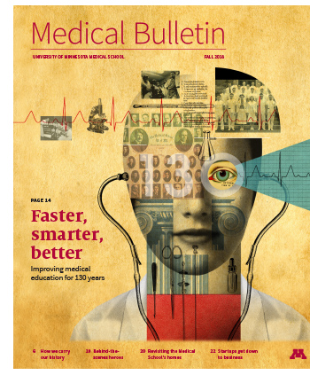 Medical Bulletin Cover