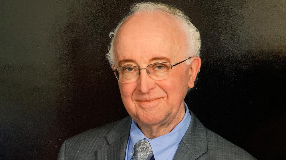 Dr. Tom Monson