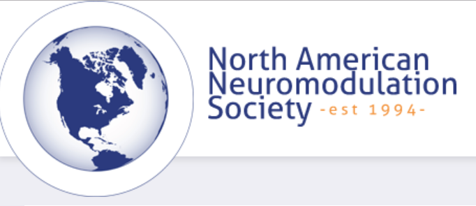 North American Neuromodulation Society Logo