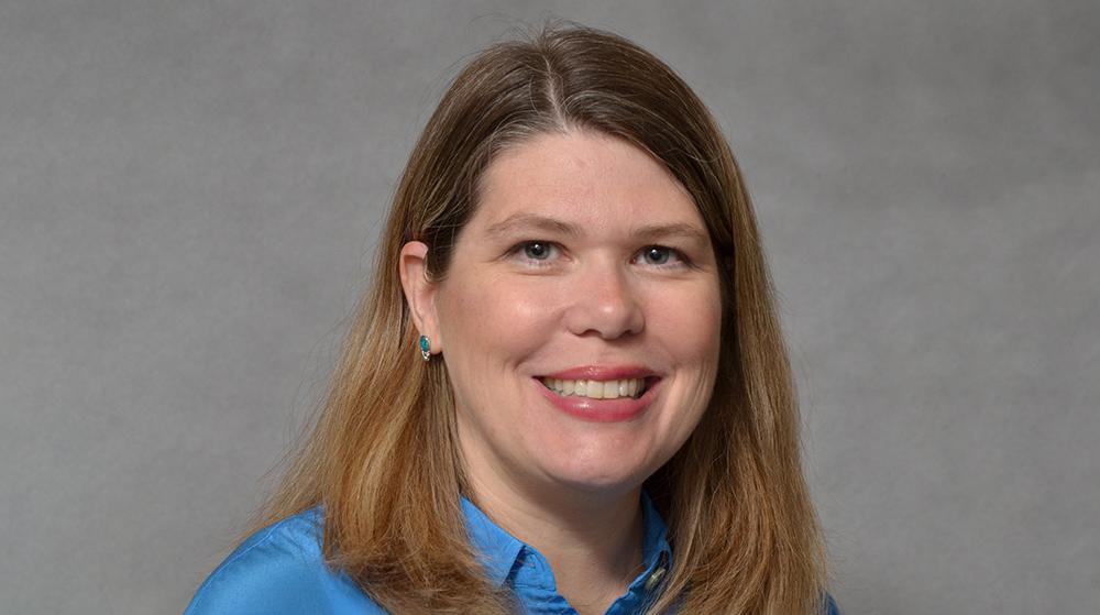 Dr. Kirsten Nielsen