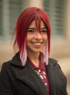 Portrait of Natasha Roman