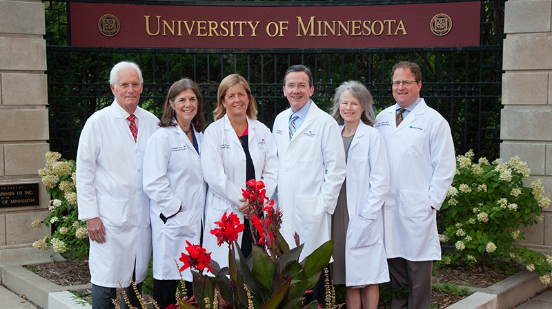 ortho faculty
