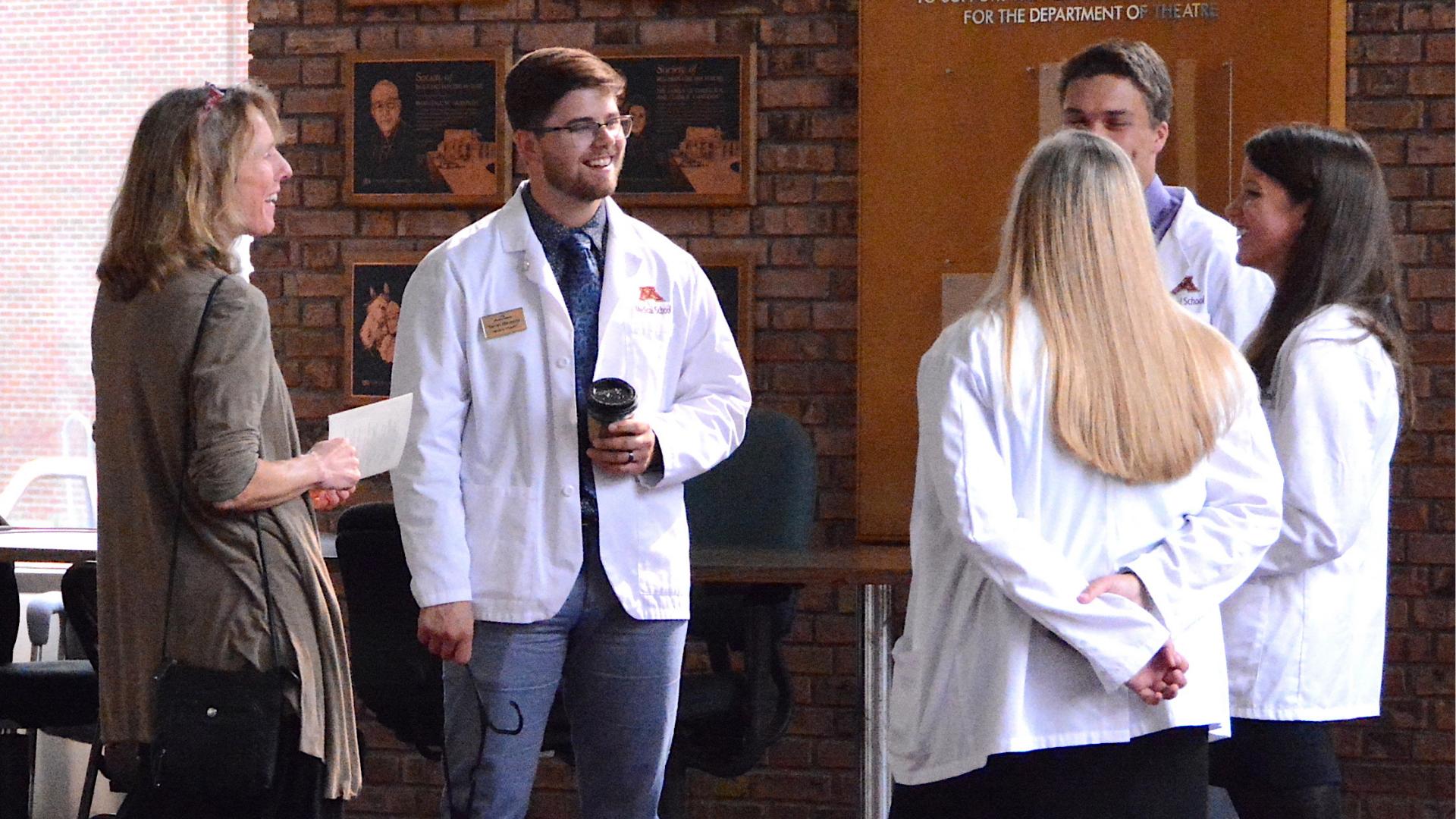 Dr. Jennifer Pearson Receives Advancement to Associate Professor