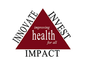 Innovate-Invest-Impact: Improving health for all