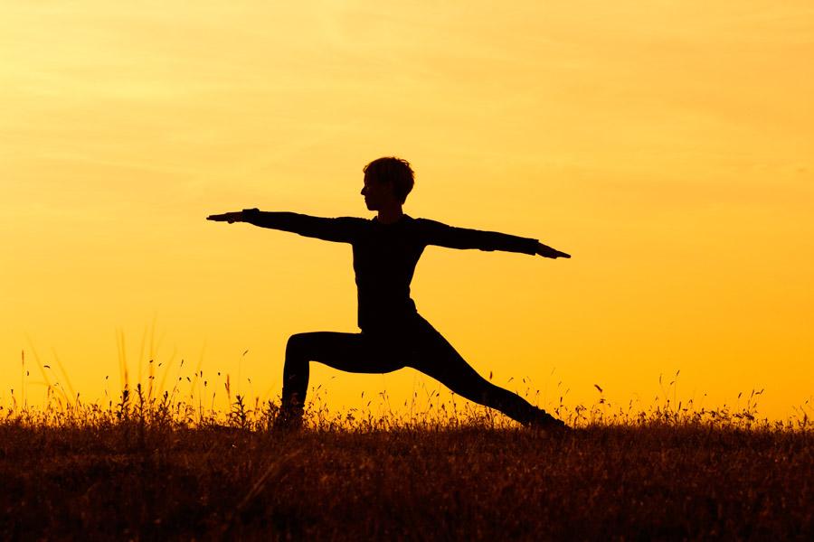 tai-chi yoga