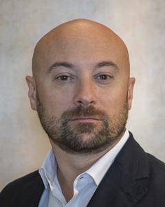 Marco Pravetoni portrait