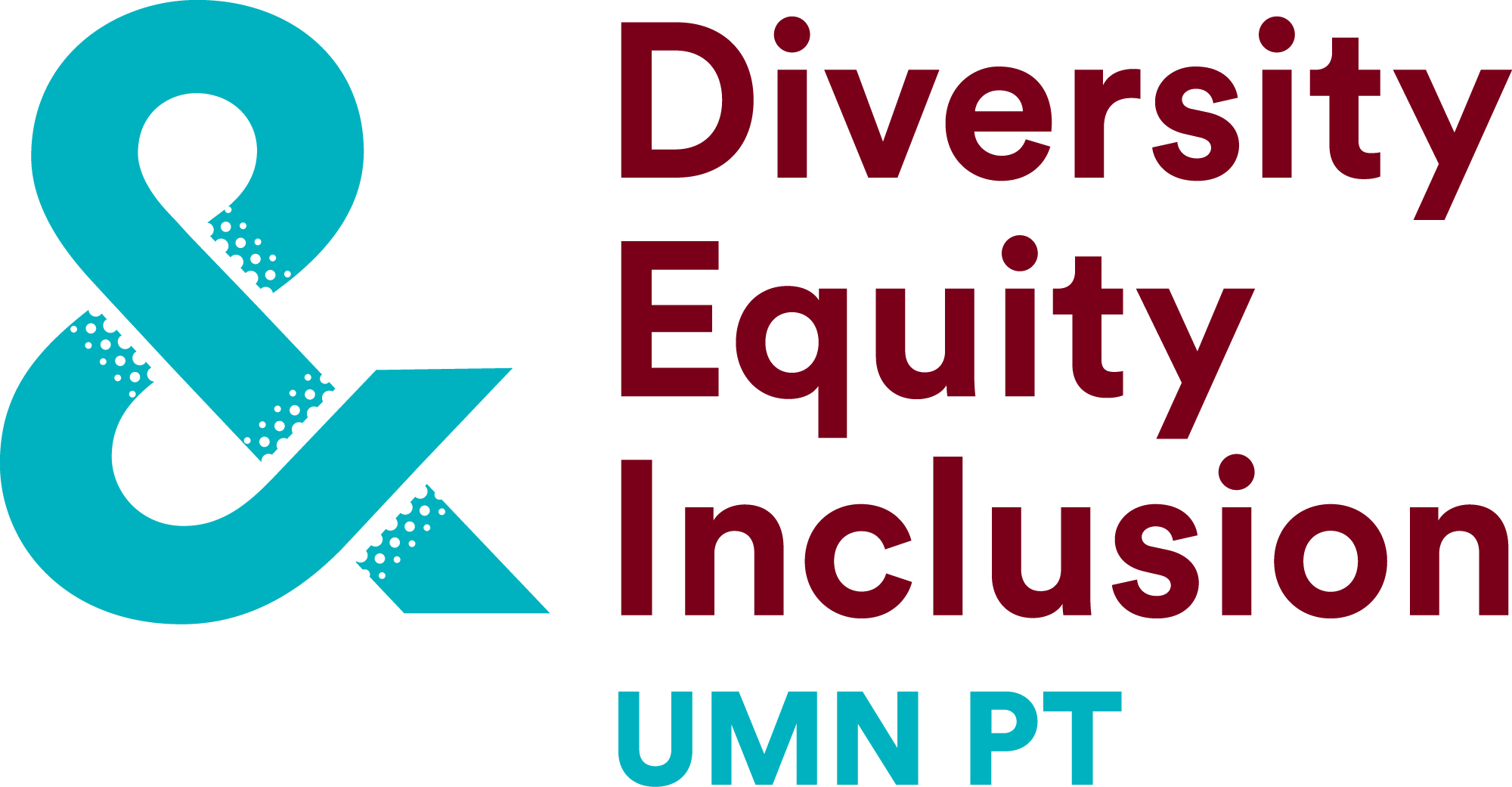 Physical Therapy Diversity Committee Logo