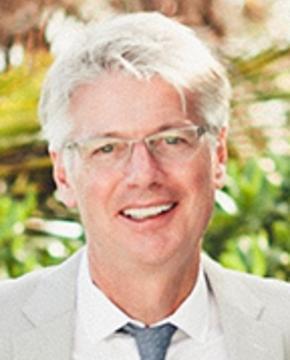R Scott McIvor