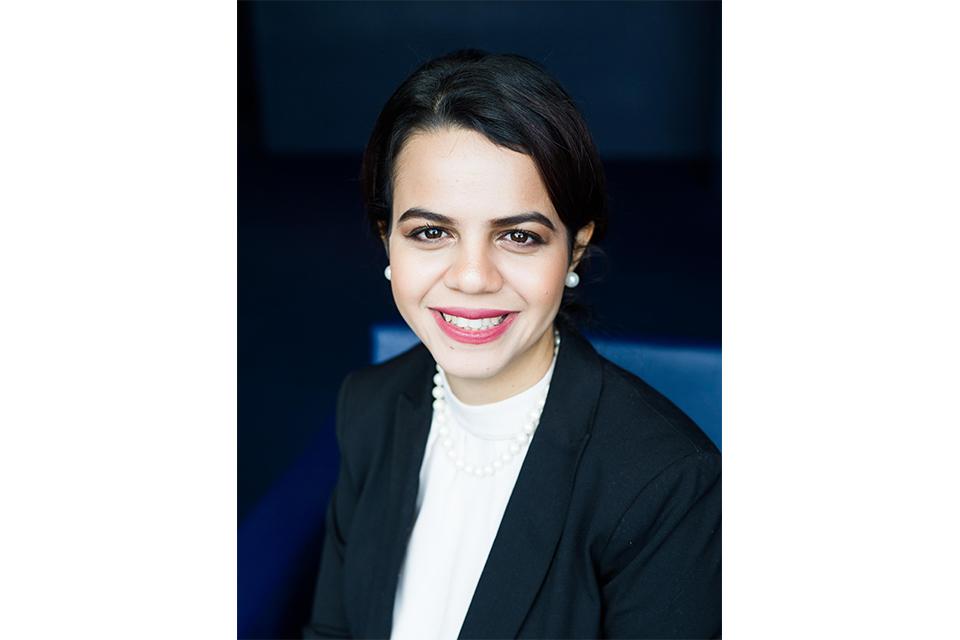 Rana Elmaghraby