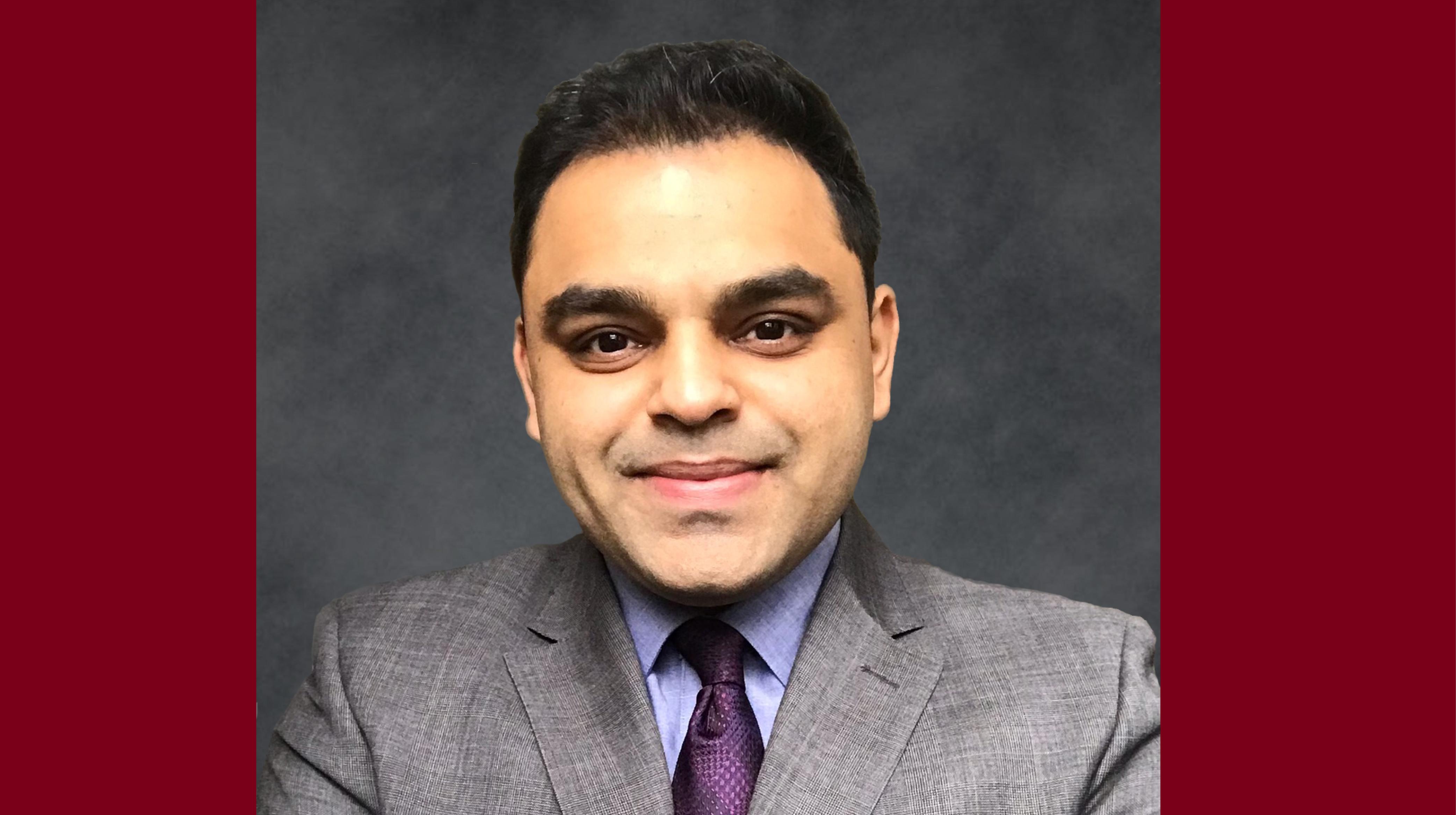 Dr. Arpit Rao