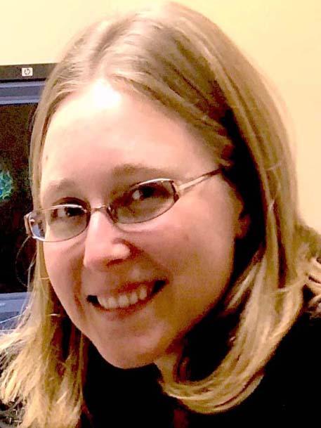 Rebecca Madden