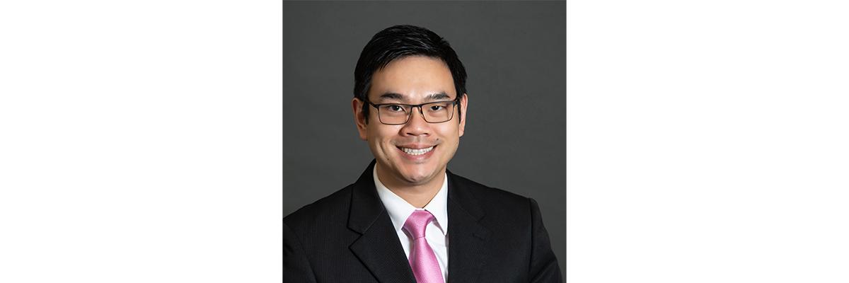 Image of Michael Nguyen