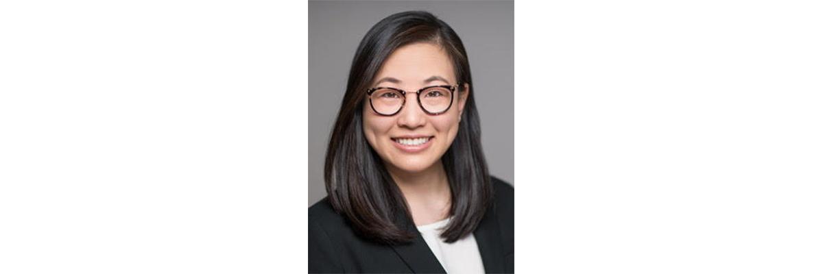 Resident Spotlight Kathy Guo