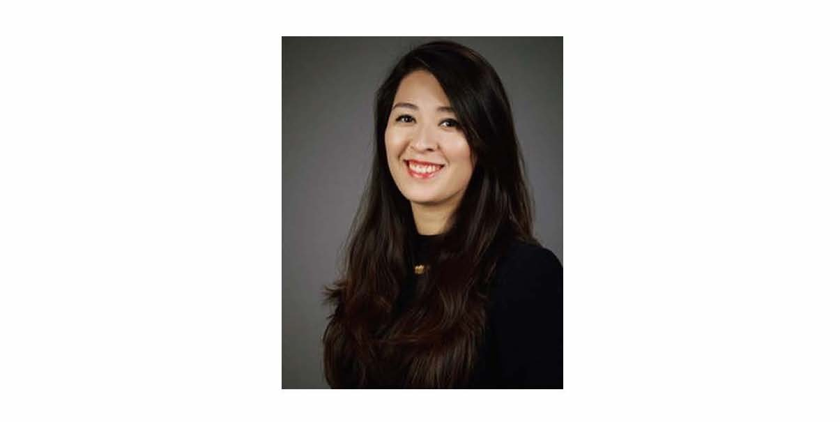 PM&R resident Dr. Sarah Mahasin headshot