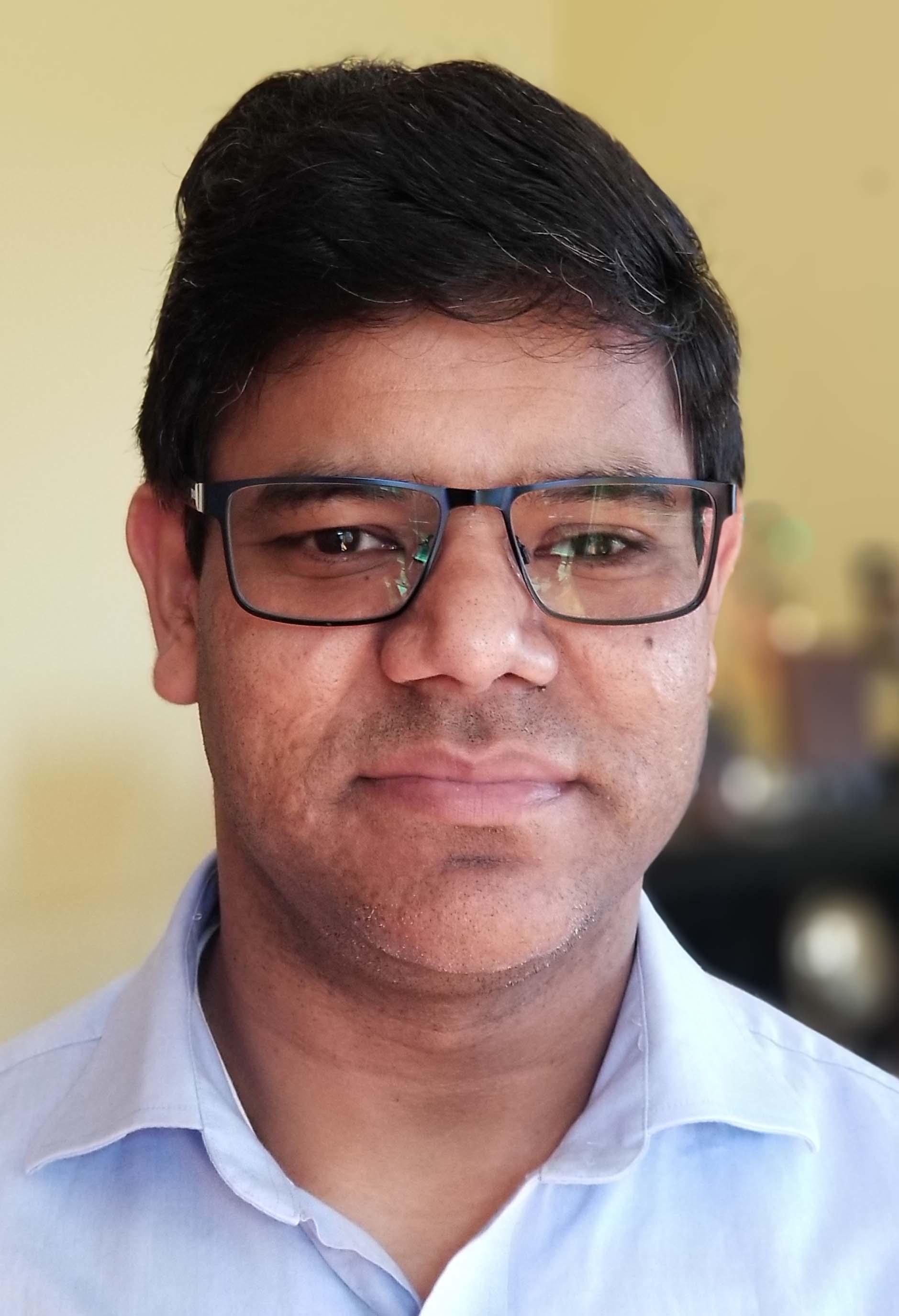 Bhairab Singh