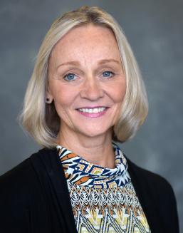 Dr. Carolyn Torkelson