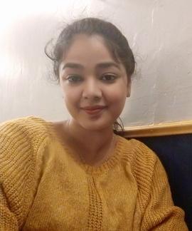Hina Durrani