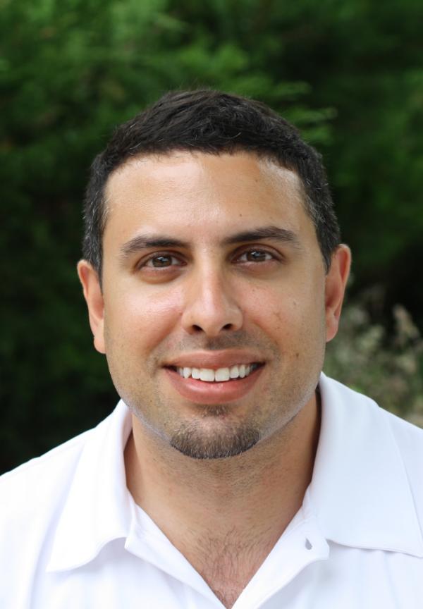 Shawn Mahmud, MD, PhD