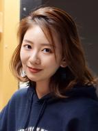 Portrait of Silvia Liu