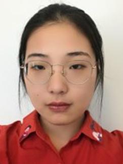 Portrait of Shuyu Meng