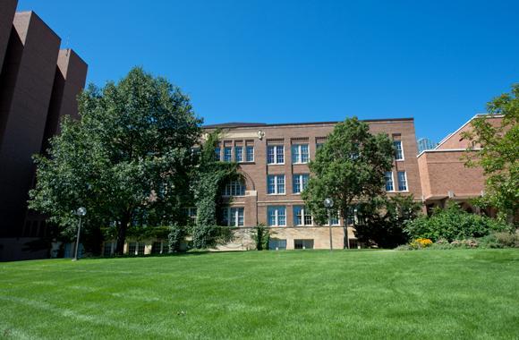 Snyder Hall