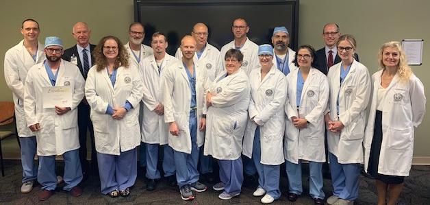 VA's Acute Regional Pain Service