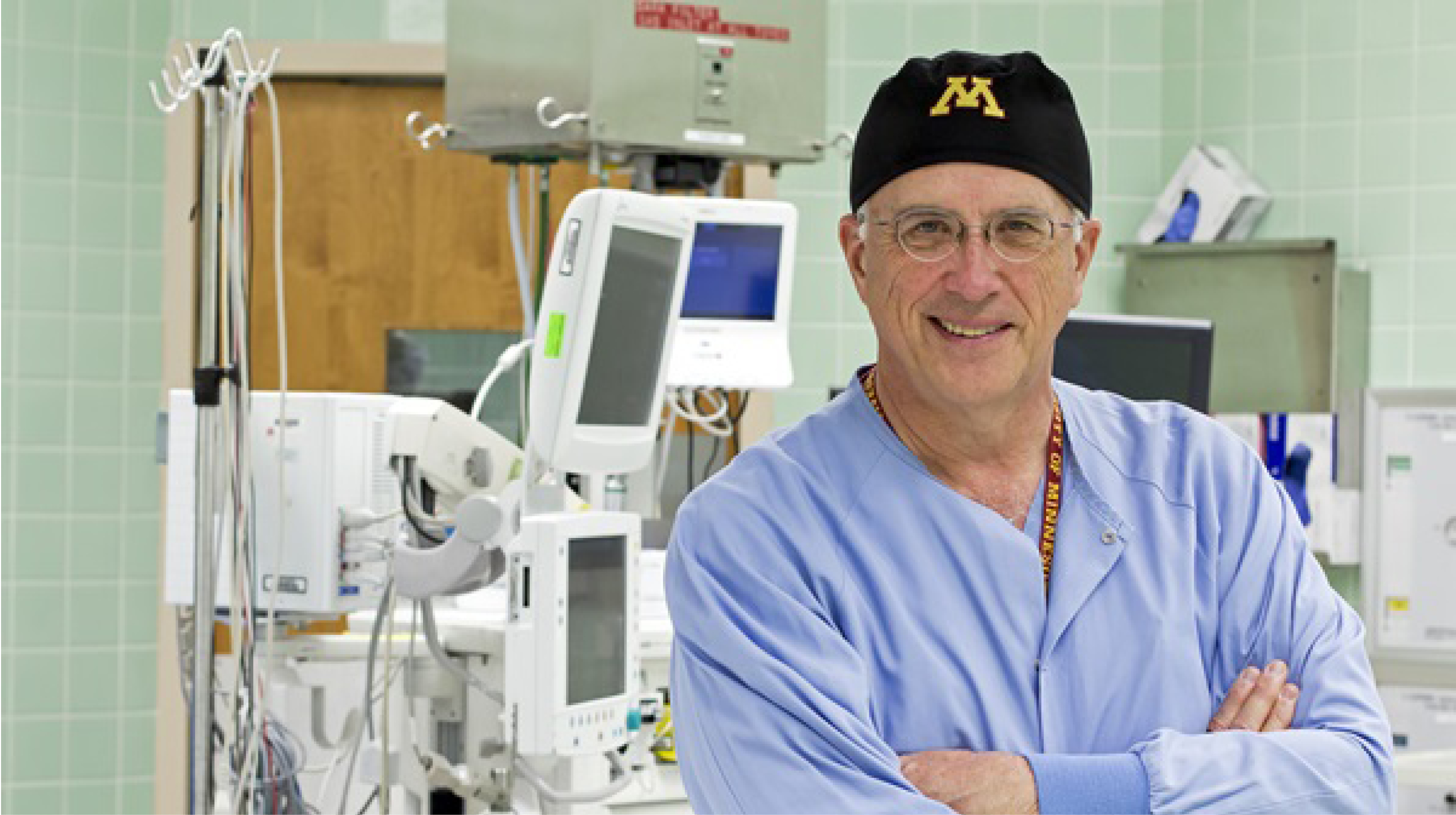 Stephen Haines, MD