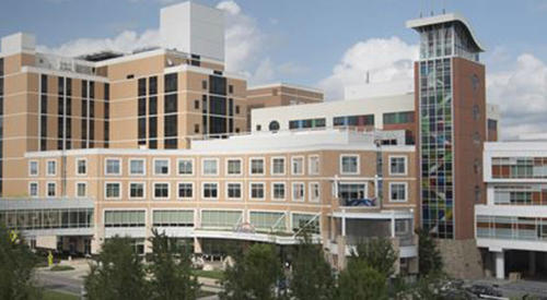 Children's Hospitals and Clinics - Minneapolis