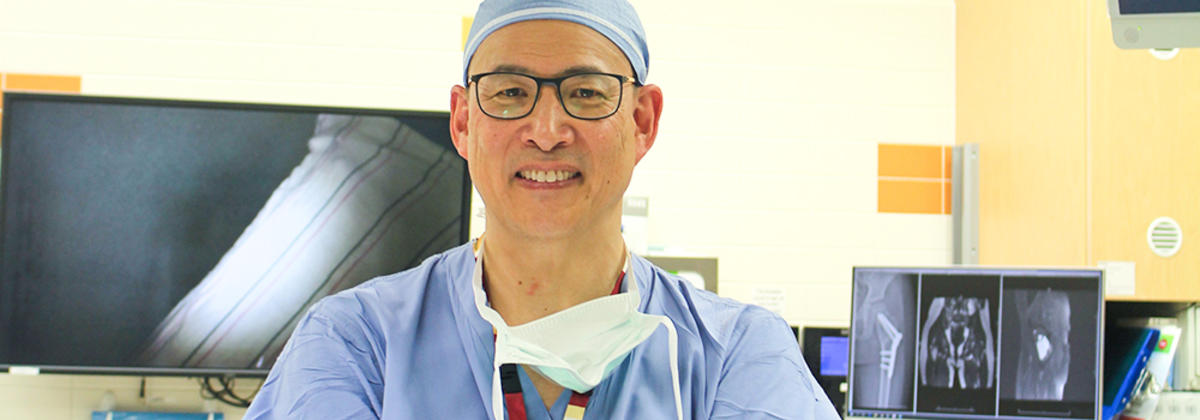 Edward Y. Cheng, MD