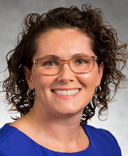 Image of Dr. Abbie Begnaud