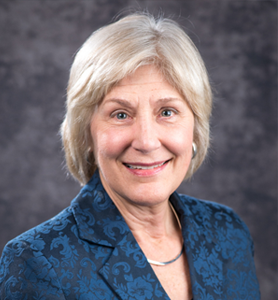 Image of Dr. Molly Carnes