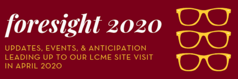 LCME Banner