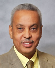 Image of Dr. Mohamed Hassan