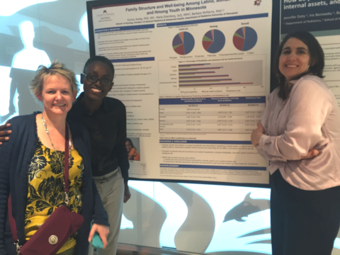 Adolescent Medicine Research Presentation