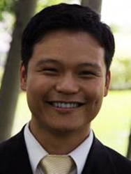 Image of Dr. Cuong Pham