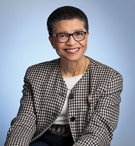 Image of Dr. Jeannette South-Paul