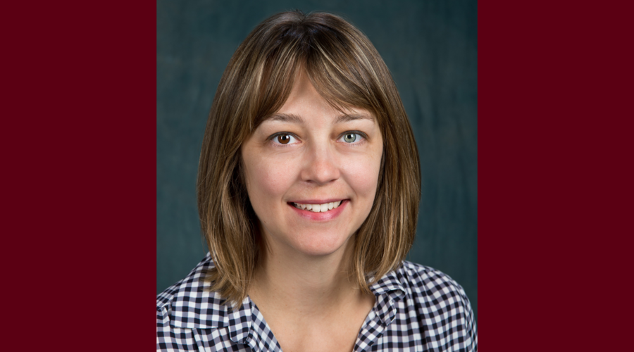 Dr. Sarah Beehler Joins the NRHA Health Equity Council