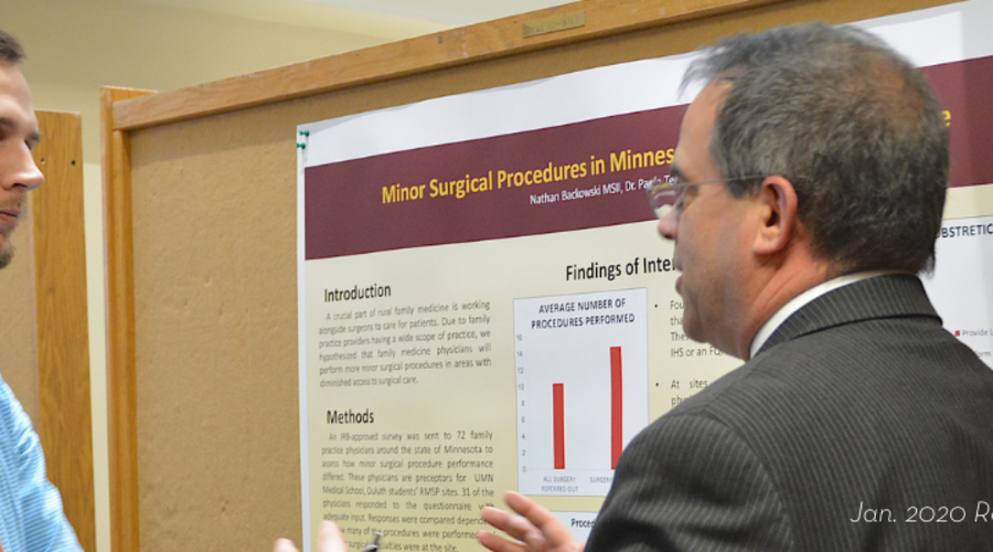 Sixth Annual Virtual Medical Student Research Symposium