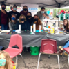 CAIMH Co-Hosts Back To School Community Event